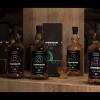 Whisky címke terv