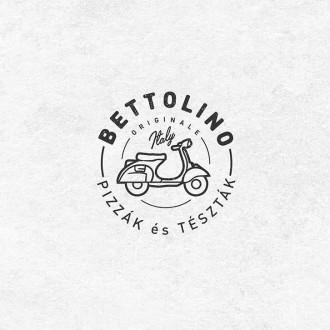 Logótervezés Bettolino
