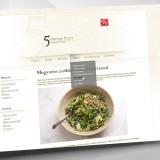 5 elemes főzés
